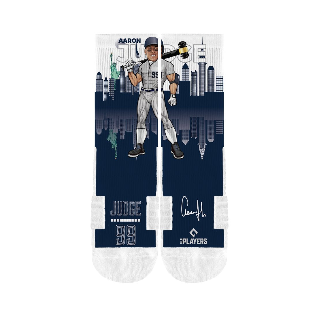 Aaron Judge | Premium Full Sub | Superhero | N01398376ML