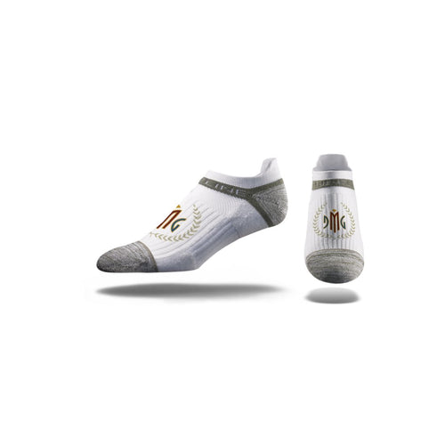 Des Moines Golf & Country Club White Premium Low N01559398ML