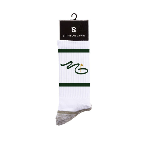 Mcarthur Golf Club White Premium Crew N01574132ML