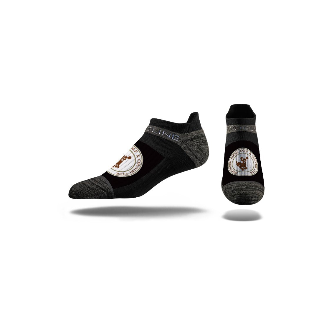 Birchwood Farms Golf & Country Club Black Premium Low N01575466ML
