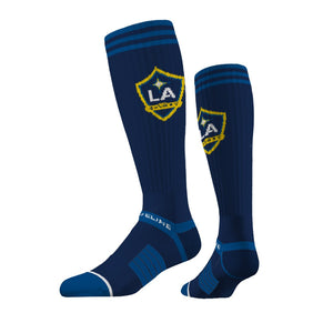 La Galaxy | Premium Knee High | MLS Primary Logo | N01592079ML