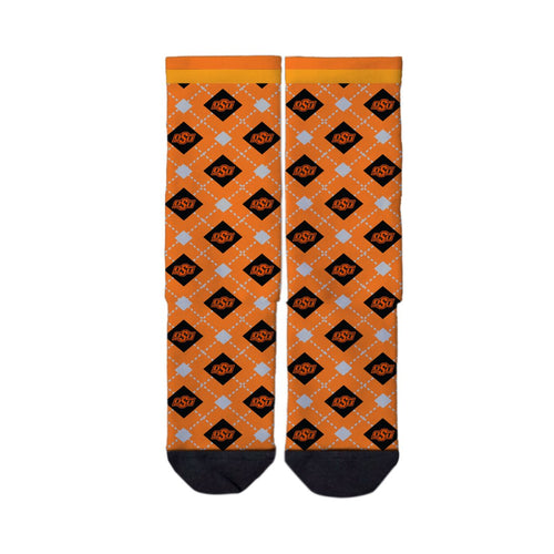 Oklahoma State | Casual Digital Print | NCAA | N01600323ML