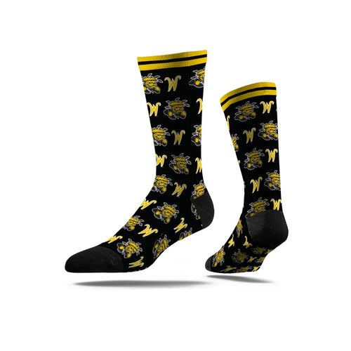 Wichita State | Casual Digital Print | NCAA | N01610685ML