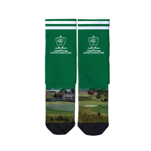 Chattanooga Golf & Country Club Green EFS N01616495ML