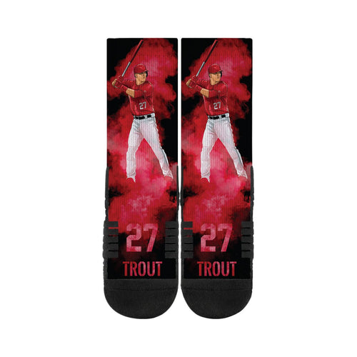 Mike Trout | Premium Full Sub | FOG | N02090343ML