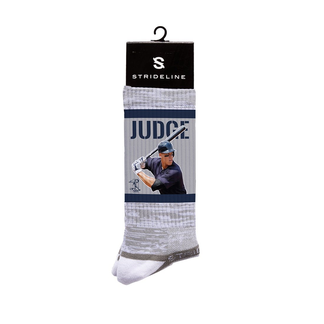 Aaron Judge Grey Premium Crew N23516