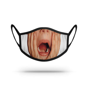 Pop Culture - Home Alone Athletic Mask N01849403ONE