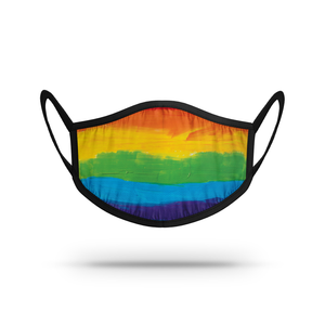 Pride - v2 Athletic Mask N01849258ONE