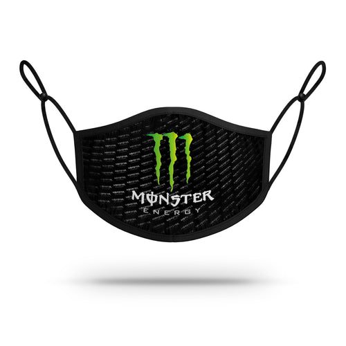 Custom Athletic Mask - MSRP 12
