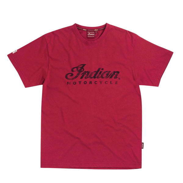 T-shirt Hommes, Rouge