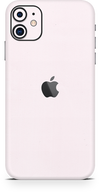 Apple iPhone 11 baby pink wrap-skin. SKINZ Edmonton