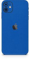 Apple iPhone 11 true blue wrap-skin. SKINZ Edmonton