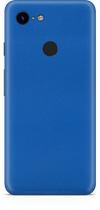Google pixel 3 true blue skin and wrap. skinz