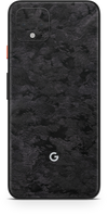 Google pixel 4 XL forged carbon fiber skin and wrap. Skinz