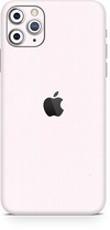 Apple iPhone 11 pro max baby pink skin-wrap. Skinz Edmonton