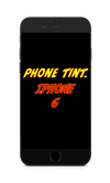 Iphone 6-6s phone tint privacy tempered glass screen protector. SKINZ Edmonton