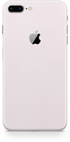 Apple iPhone 8 plus baby pink skin and wrap. Skinz