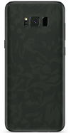 Samsung galaxy s8 green camo SKIN and WRAP. skinz