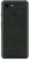 Google pixel 3 green camo skin and wrap. skinz