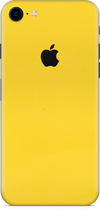 Iphone 8 true Yellow skin wrap. Skinz Edmonton