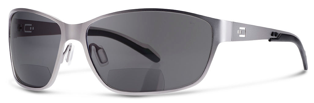 AV1 - Bifocal Reading Sunglasses | Wrap-Around Sun Readers Designed for Pilots and Casual Wear