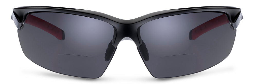 X1 - Bifocal Reading Sunglasses | Wrap-Around Sun Readers Designed for Cycling and Sport