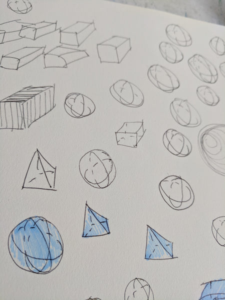 Some basic shapes