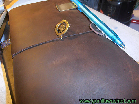 Traveler's Notebook Kanweienea Kreations