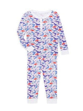 Load image into Gallery viewer, Roller Rabbit Kids Pajamas Lilac Selkie