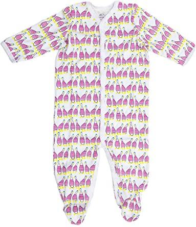 Roller Rabbit Infant Footie Pajamas Sissou