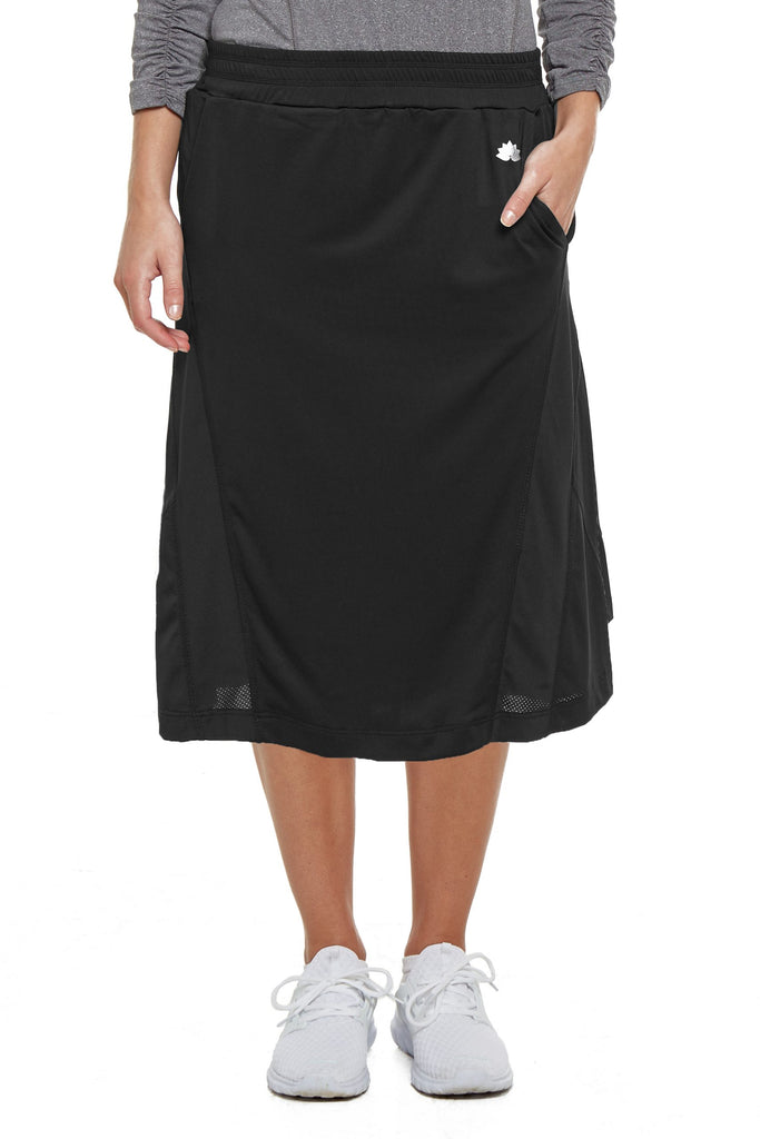 Travel Midi Skirt Snoga