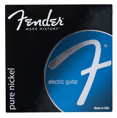 Fender 150R Nickel .010-.046 Regular Gauge Electric Guitar Strings