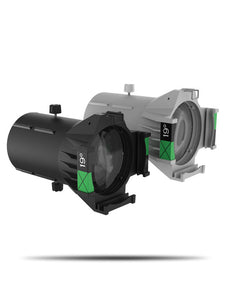 Chauvet 19-50 Degree Ovation Ellipsoidal HD Lens Tube