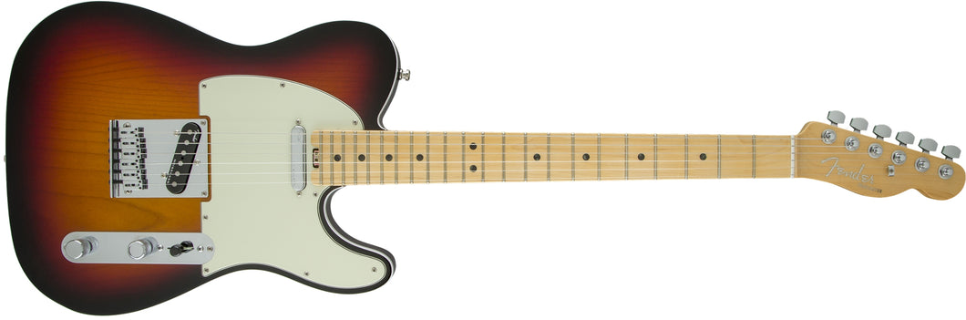 Fender American Elite Telecaster with Maple Fingerboard