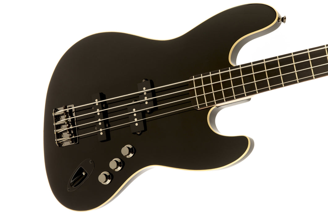 Fender Aerodyne J Bass 4-String Jazz Bass