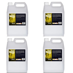 Martin Pro RUSH & THIRLL Haze Fluid for Martin Haze Machines