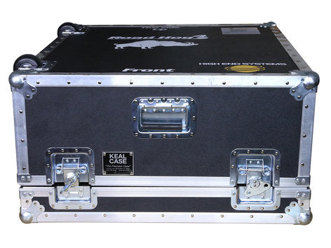 High End Systems Road Hog 4 Case