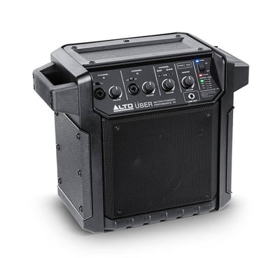 Alto Uber PA 50-Watt Portable Rechargeable Bluetooth PA System