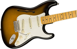 Fender Eric Johnson Thinline Stratocaster Semi-hollowbody