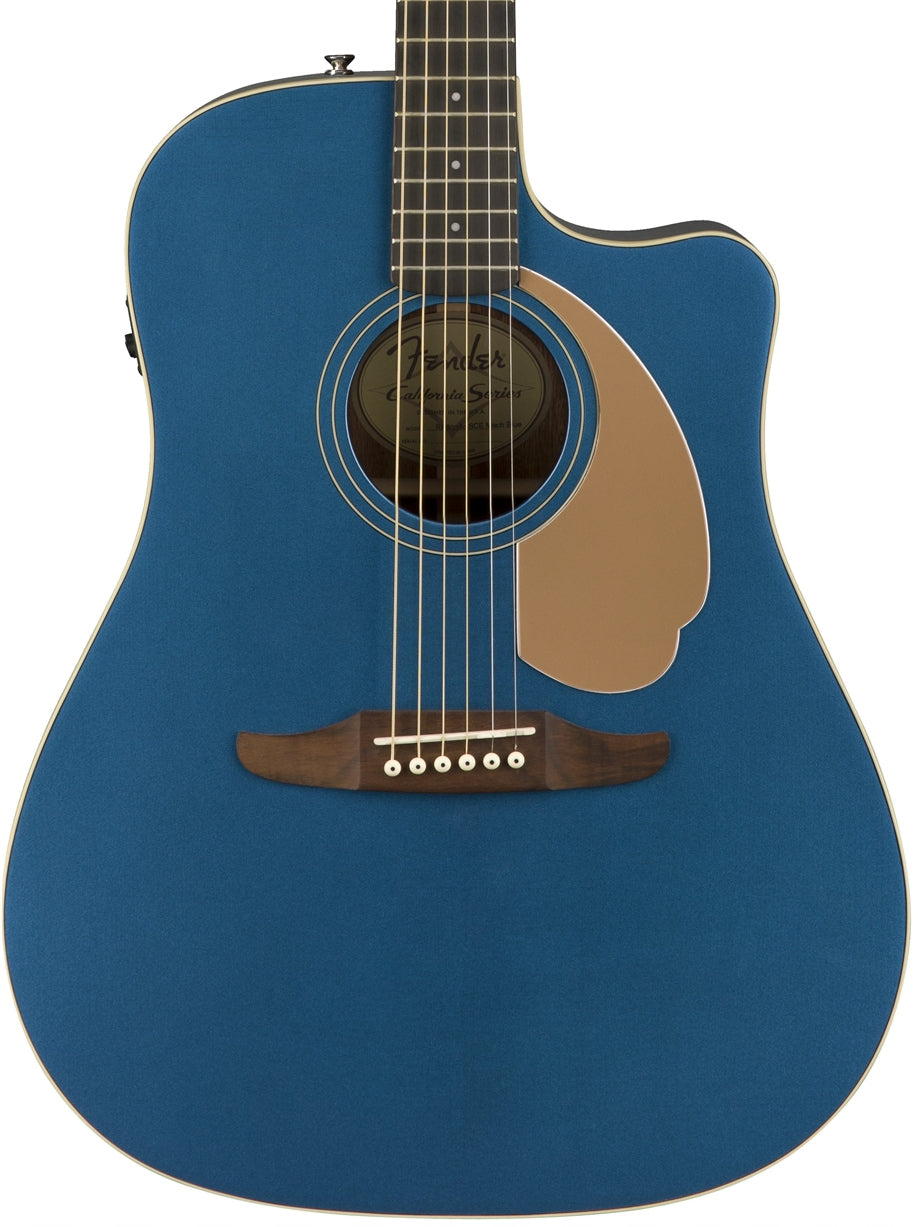Fender Redondo Player Series Acoustic-Electric Guitar