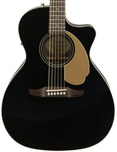 Load image into Gallery viewer, Fender Newporter Player Series Acoustic-Electric