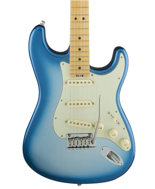 Fender American Elite Stratocaster with Maple Fingerboard