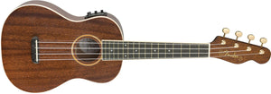 Fender Grace Vanderwaal Signature Concert Acoustic-Electric Ukulele