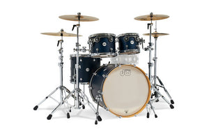 DW Design Series Limited Satin Lacquer 4 Piece Shell Pack
