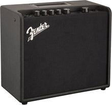 Load image into Gallery viewer, Fender Mustang LT25 Guitar Amp W/ Tuner & Onboard Presets