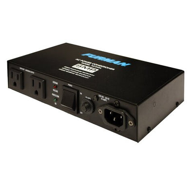 Furman Compact Power Conditioner with SMP