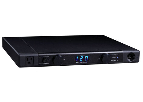 Furman 15A Power Conditioner with Remote Control Capability