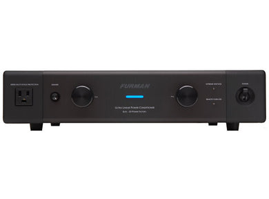 Furman 20A Power Conditioner with Remote Control Capability