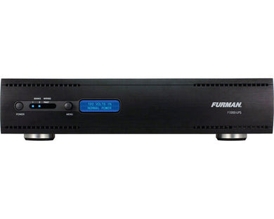 Furman Uninterruptable Voltage Regulator, Power Conditioner