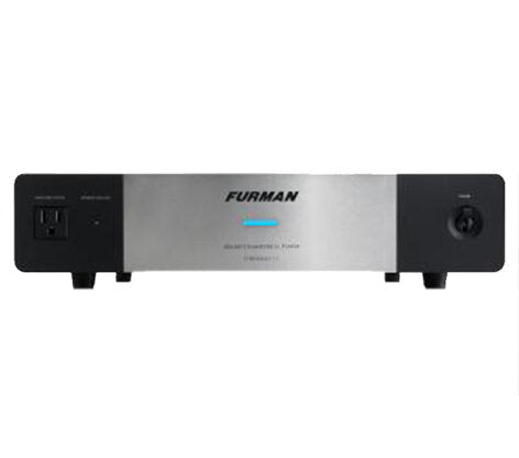 Furman 15A 120VAC Discrete Symmetrical Power Filter